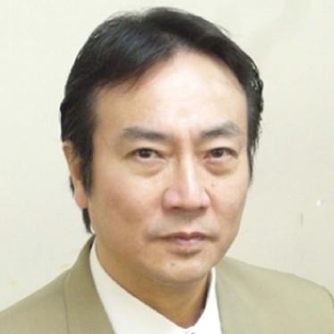 堀 正彦<br />Masahiko Hori