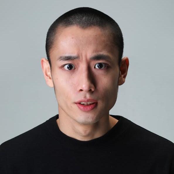 金芝 慶太<br />Keita Kaneshiba
