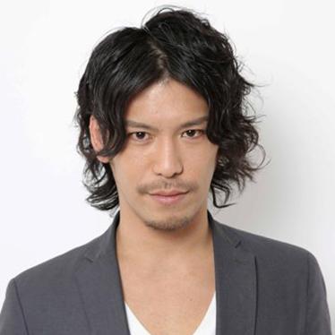 久保 龍一<br />Ryuichi Kubo
