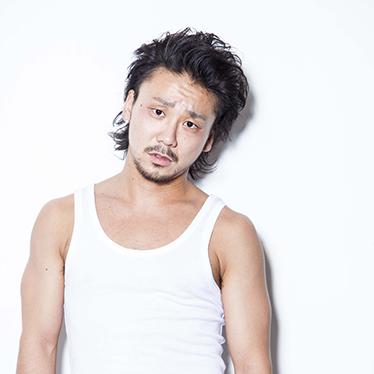 新井 佑典<br />Yusuke Arai
