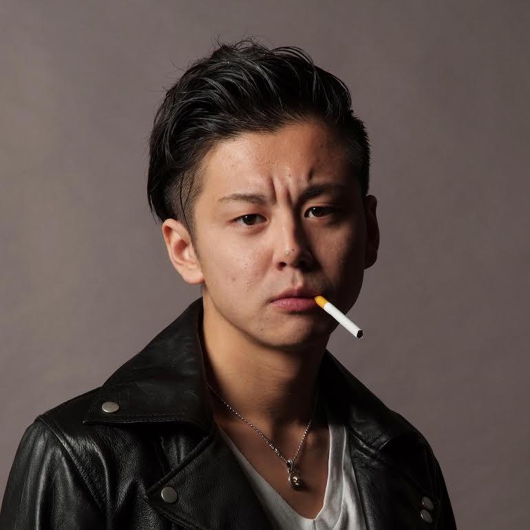 高橋 良平<br />Ryohei Takahashi
