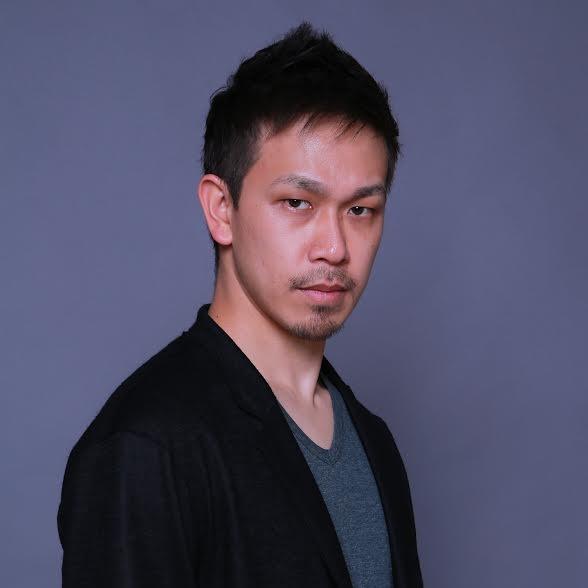 入慶田本 朝敬<br />Tomonori Irikedamoto